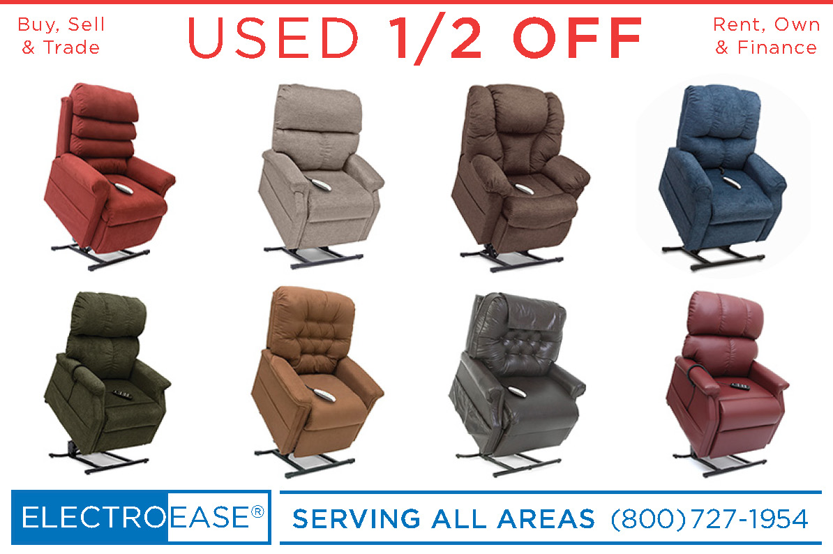 Phoenix   Rent A Lift Chair Recliner