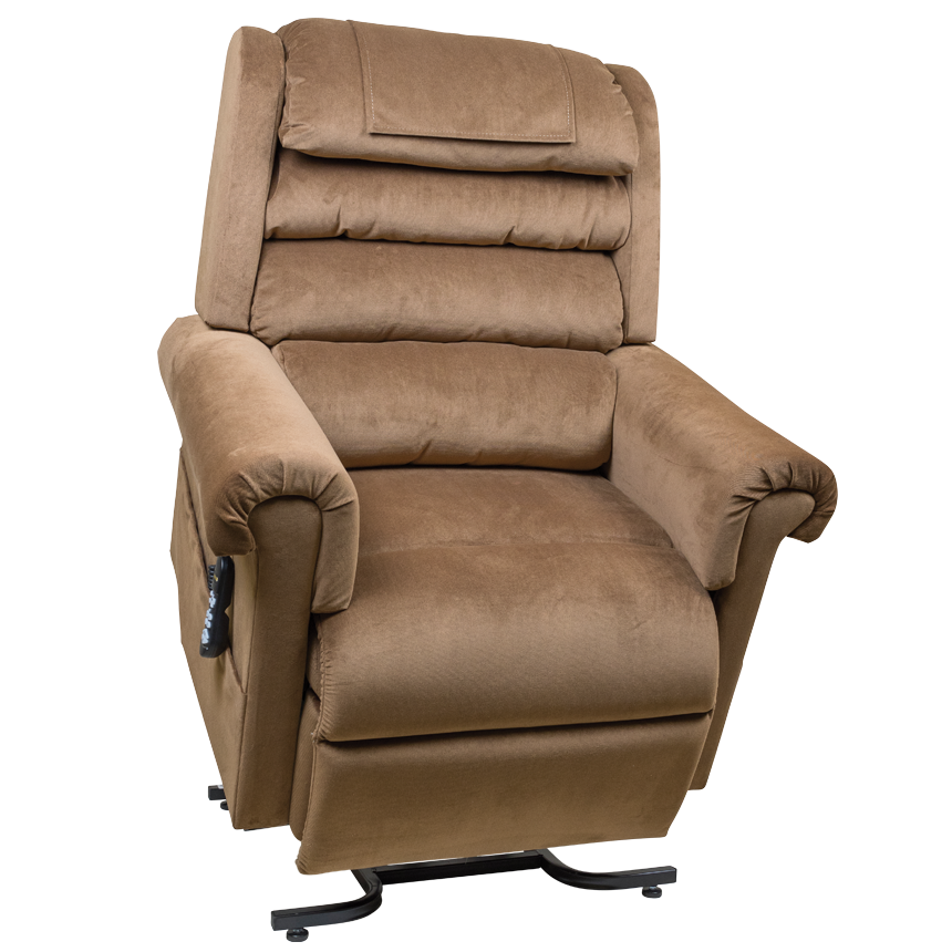 756 relaxer golden seat liftchair