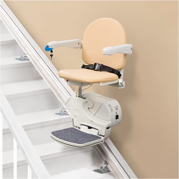 handicare homelift 950 indoor straight stair chairlift