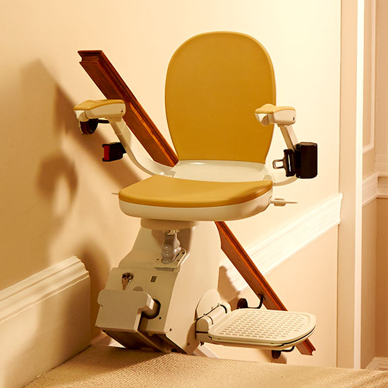 Electropedic ACORN BROOKS STAIR LIFT COUNTY SPECIALIST