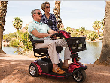 discount 3-wheel scooter mobility senior 4 wheeled carts gogo pride jazzy