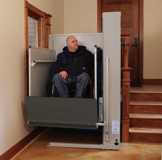 Customer Reviews Ratings Consumer Reports wheelchair elevator