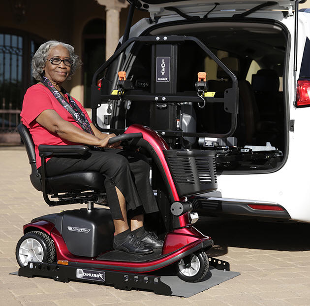 phoenix az scooter lift carrier wheelchair class 3 trailer hitch