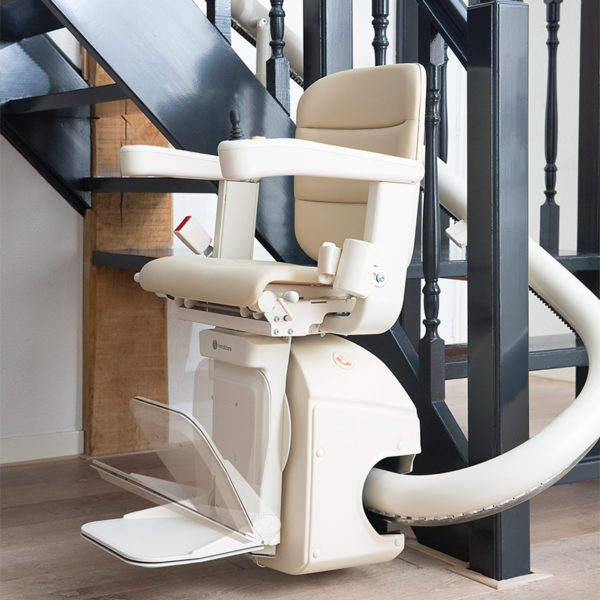 los angeles stair lift