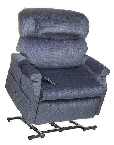 los angeles extra wide bariatric lift chair