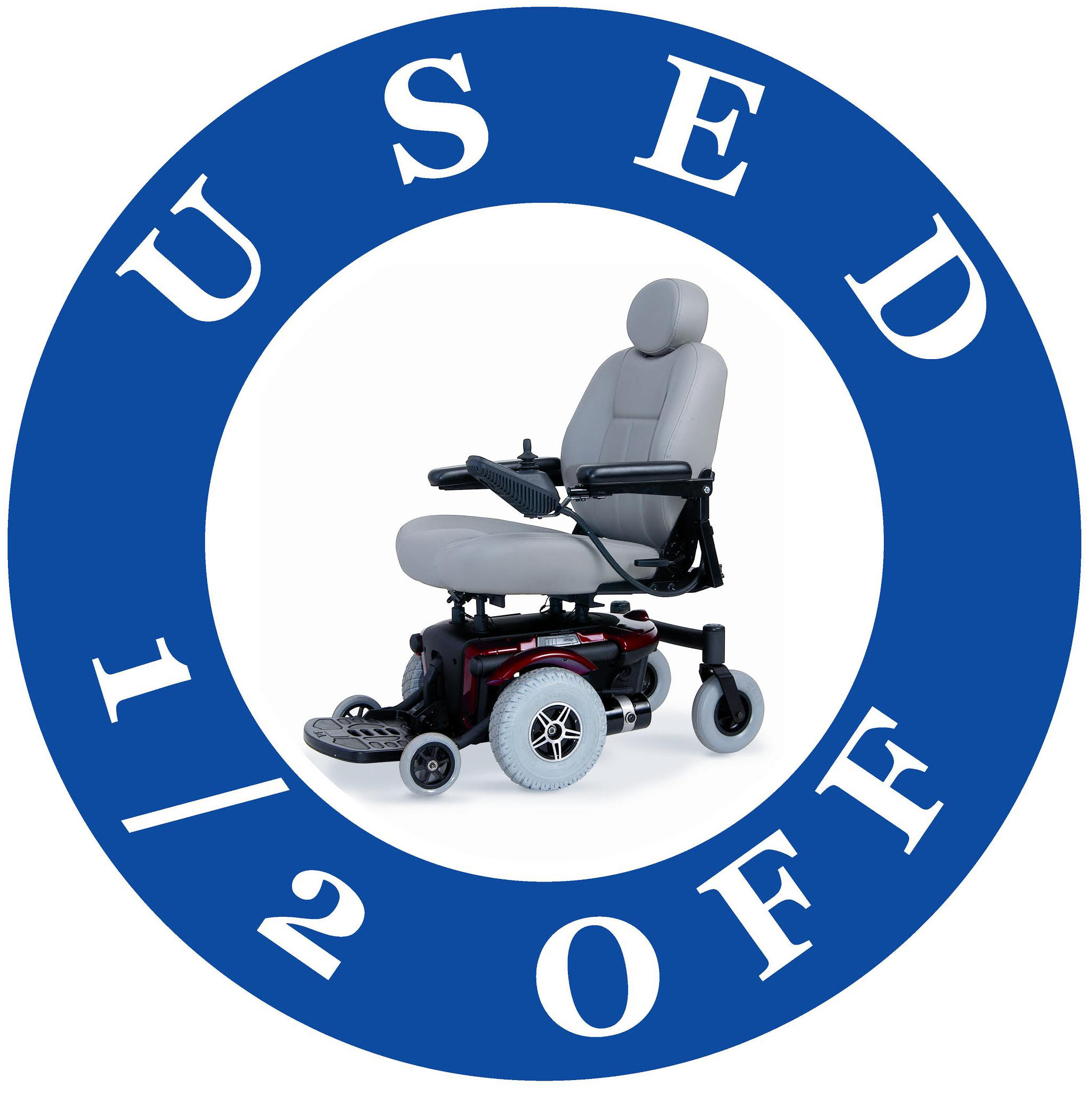 used recycled sale price cost Electric Wheelchair Pride Jazzy Power Chairs