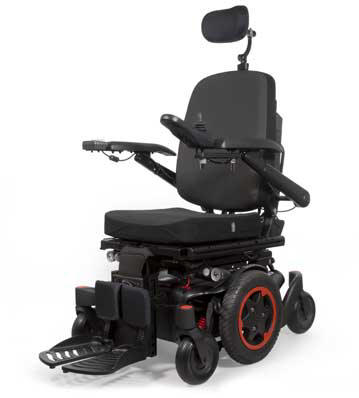Q-400 Quickie cost city motorized sale price electric wheelchair by sunrise medical