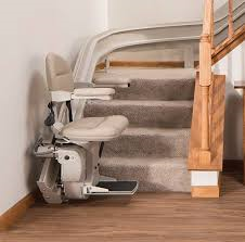los angeles chairlift highest rated curved stairlift