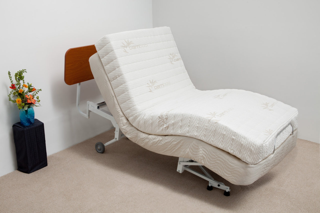 phoenix az transfer master bariatric bed