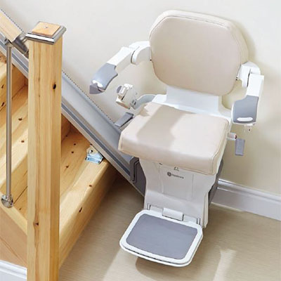 indoor residential home city exclusive chairlift