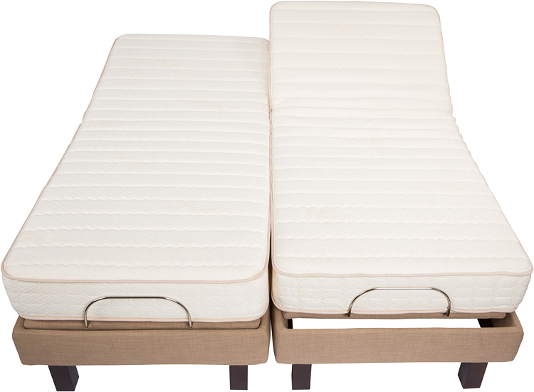 Fullerton bariatric bed