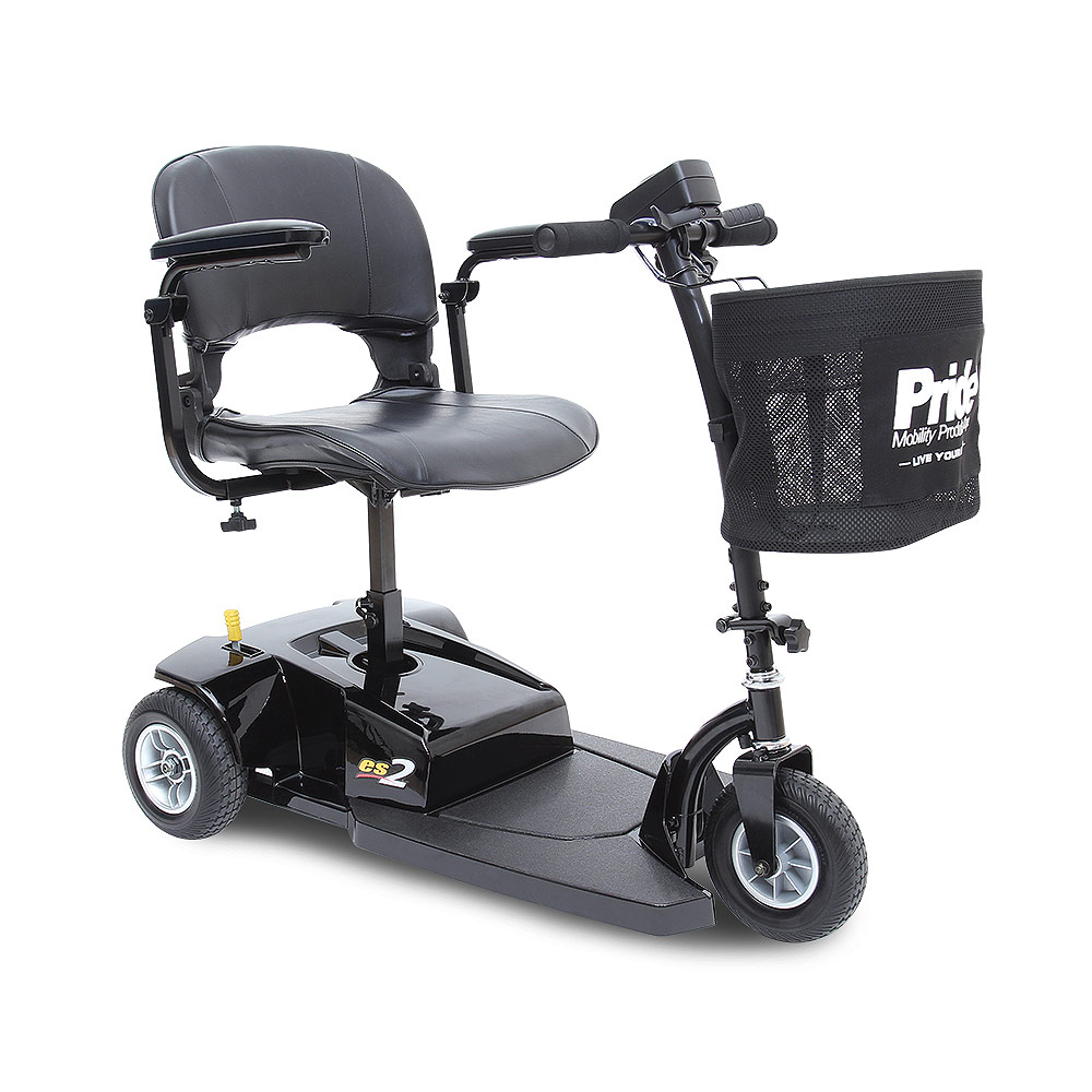 pride gogo es economy affordable inexpensive cheap discount sale price cost mobility 3 wheel scooter in phoenix az