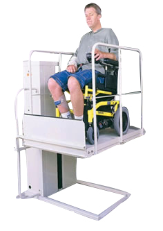 Macs pl50 mobile home wheelchair elevator are anaheim vpl porch lift platform