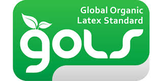 gols global organic latex standard gols latex cotton wool mattress