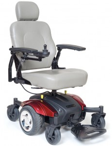 Golden Power Chairs