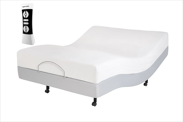 cheap discount how much leggett platt Los Angeles CA Santa Ana Costa Mesa Long Beach  adjustable beds scape prodigy s-cape+ promotion motorized frames power ergo bases