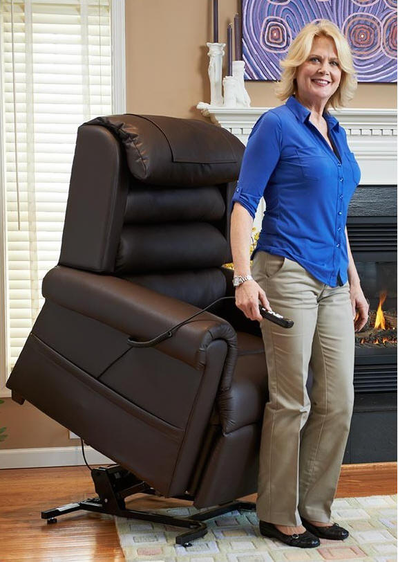 anaheim reclining seat lift chair recliner