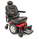 Select 600 Pride Jazzy Electric Wheelchair Powerchair Los Angeles CA Santa Ana Costa Mesa Long Beach . Motorized Battery Powered Senior Elderly Mobility