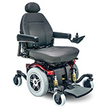 Select 614 Pride Jazzy Electric Wheelchair Powerchair Los Angeles CA Santa Ana Costa Mesa Long Beach . Motorized Battery Powered Senior Elderly Mobility