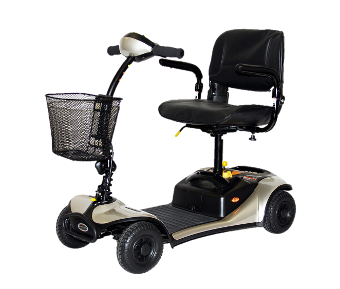 Shoprider Scooters