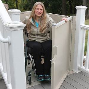 buy sell trade bruno vpl vertical platform lift los angeles wheelchair porchlift