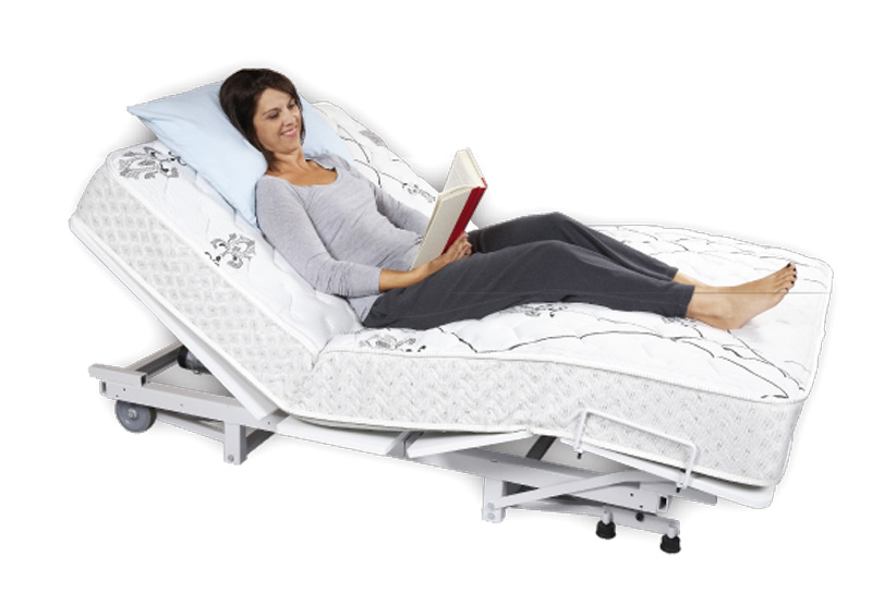 Transfer Master Electric Beds